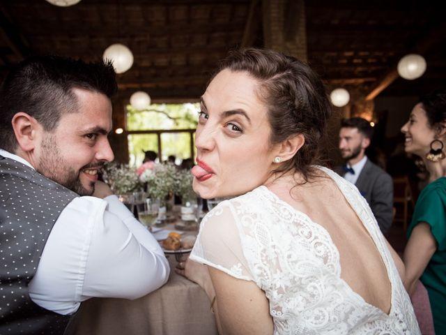 La boda de Carlos y Sara en Perafita, Barcelona 70