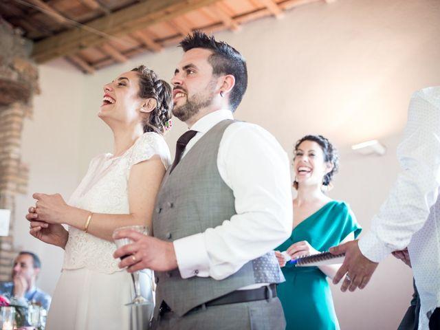 La boda de Carlos y Sara en Perafita, Barcelona 75