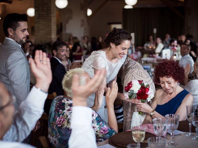 La boda de Carlos y Sara en Perafita, Barcelona 80