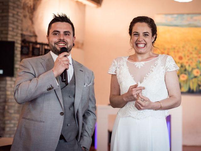 La boda de Carlos y Sara en Perafita, Barcelona 82