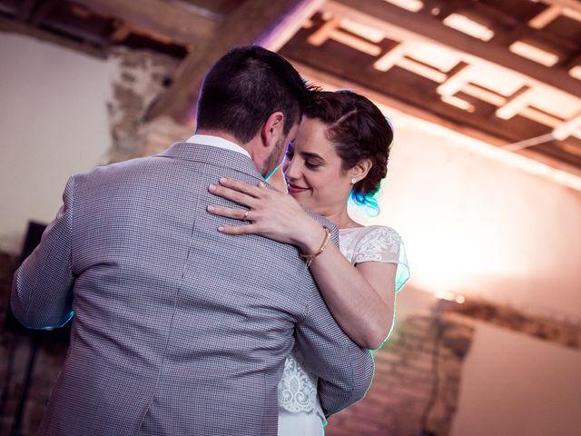 La boda de Carlos y Sara en Perafita, Barcelona 83