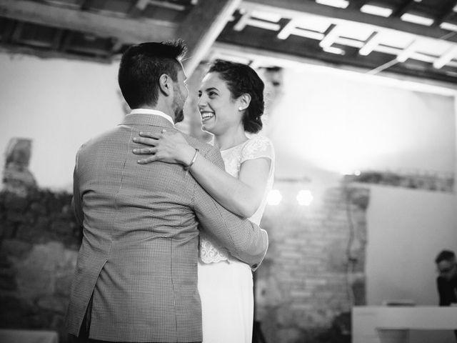 La boda de Carlos y Sara en Perafita, Barcelona 84