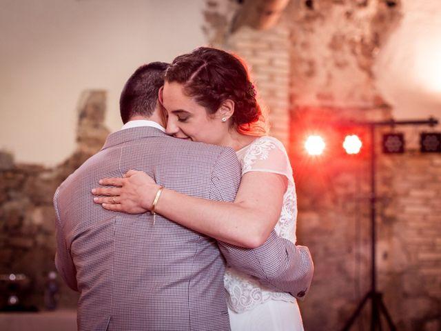 La boda de Carlos y Sara en Perafita, Barcelona 86