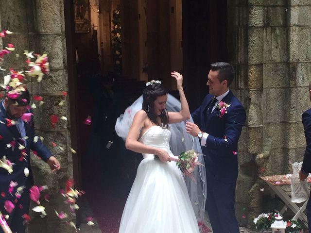 La boda de Lorena y Jacobo en Oleiros, A Coruña 4