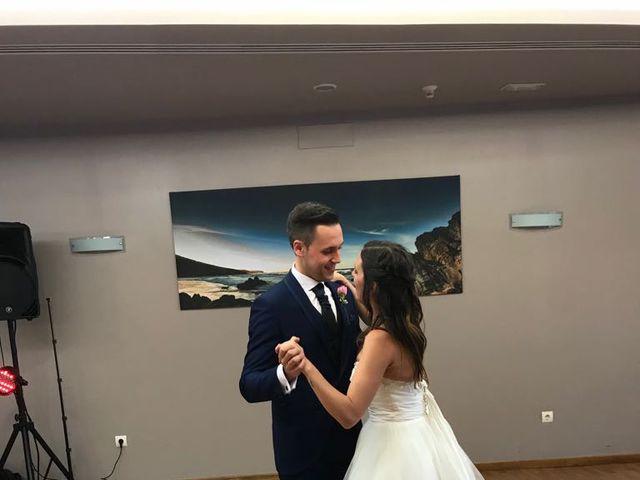 La boda de Lorena y Jacobo en Oleiros, A Coruña 6