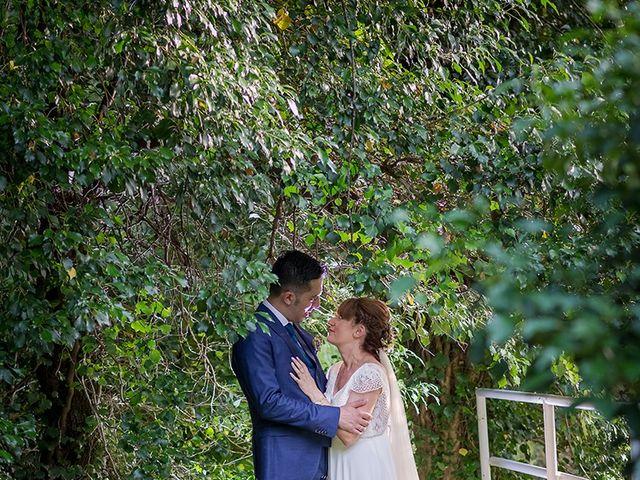La boda de Daniel y Sandra en Navaluenga, Ávila 1