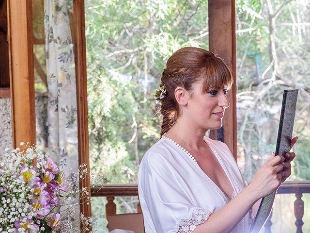 La boda de Daniel y Sandra en Navaluenga, Ávila 16