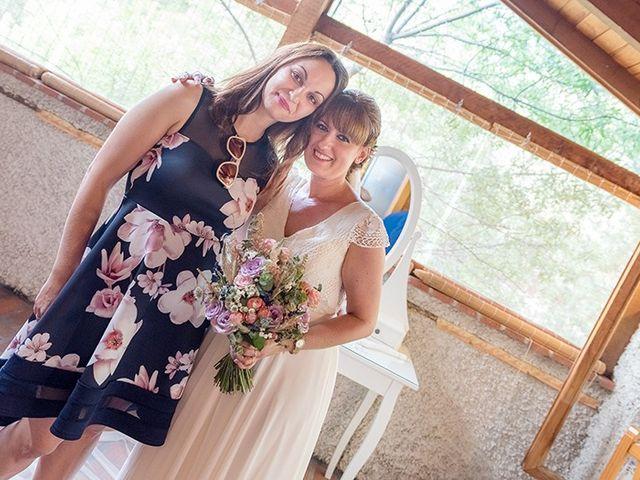 La boda de Daniel y Sandra en Navaluenga, Ávila 42