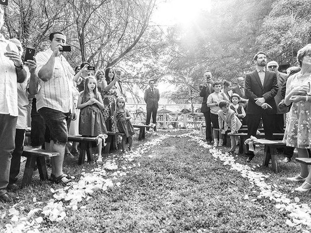 La boda de Daniel y Sandra en Navaluenga, Ávila 46