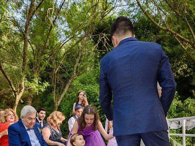 La boda de Daniel y Sandra en Navaluenga, Ávila 64