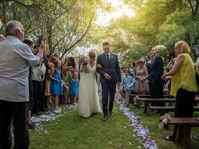La boda de Daniel y Sandra en Navaluenga, Ávila 72