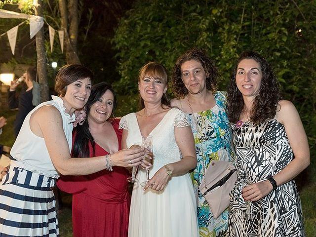 La boda de Daniel y Sandra en Navaluenga, Ávila 105