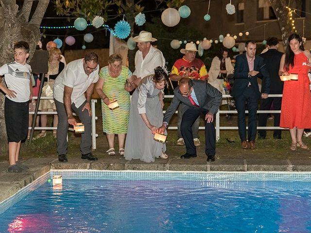 La boda de Daniel y Sandra en Navaluenga, Ávila 108