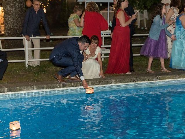 La boda de Daniel y Sandra en Navaluenga, Ávila 110