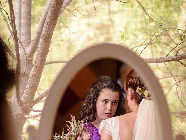 La boda de Daniel y Sandra en Navaluenga, Ávila 146