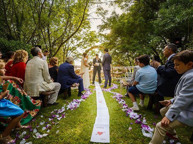 La boda de Daniel y Sandra en Navaluenga, Ávila 152