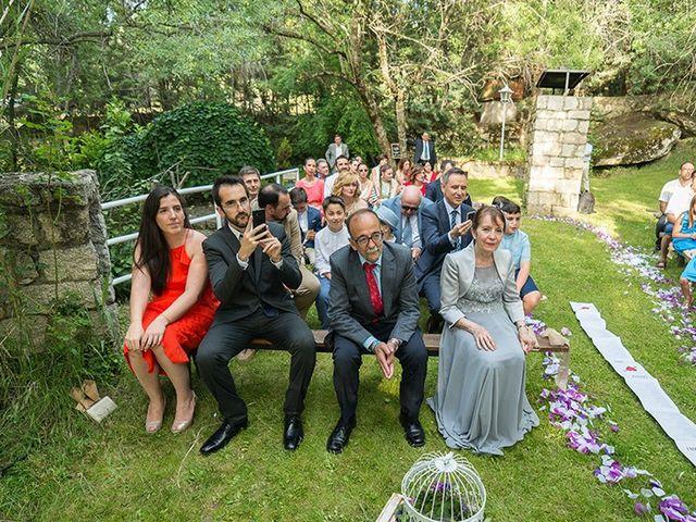La boda de Daniel y Sandra en Navaluenga, Ávila 156