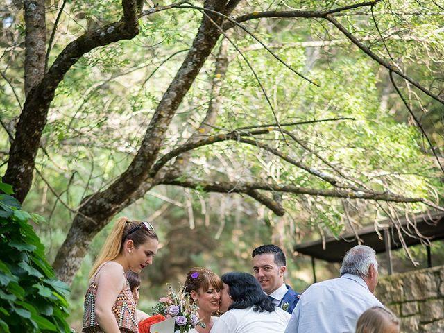 La boda de Daniel y Sandra en Navaluenga, Ávila 170