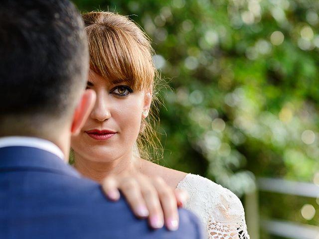 La boda de Daniel y Sandra en Navaluenga, Ávila 177
