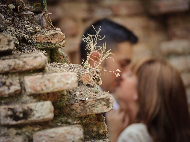 La boda de Daniel y Sandra en Navaluenga, Ávila 238