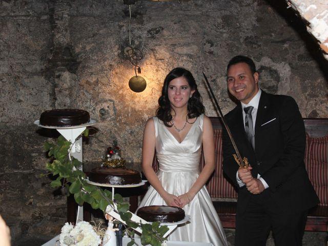 La boda de Jose y Andrea  en Barcelona, Barcelona 2