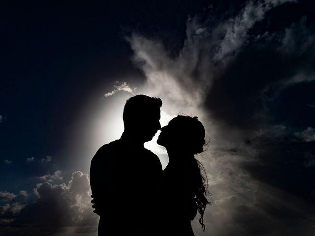 La boda de Natalia y Salvador