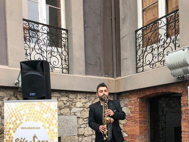 La boda de Andrés y Raquel en Santander, Cantabria 7