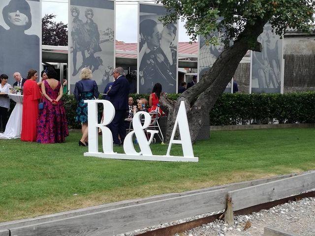 La boda de Andrés y Raquel en Santander, Cantabria 10