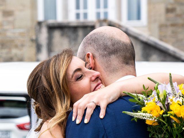 La boda de Andrés y Raquel en Santander, Cantabria 14