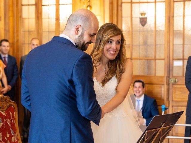 La boda de Andrés y Raquel en Santander, Cantabria 15