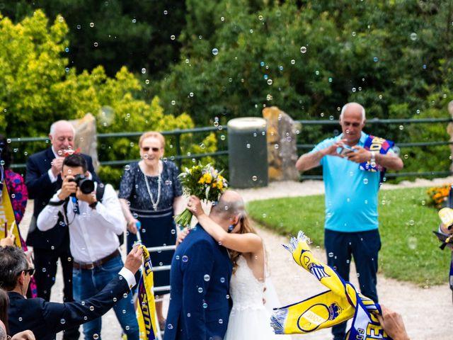 La boda de Andrés y Raquel en Santander, Cantabria 2