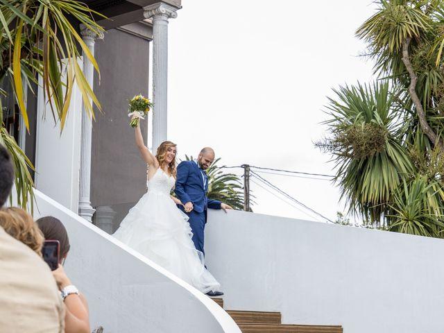 La boda de Andrés y Raquel en Santander, Cantabria 19