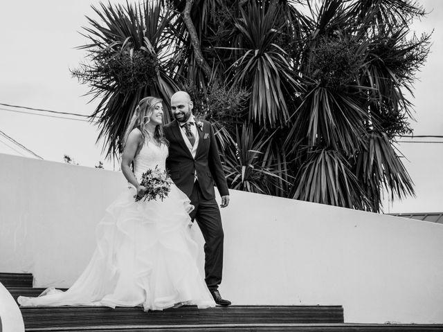 La boda de Raquel y Andrés