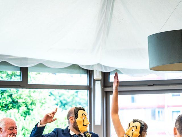 La boda de Andrés y Raquel en Santander, Cantabria 20