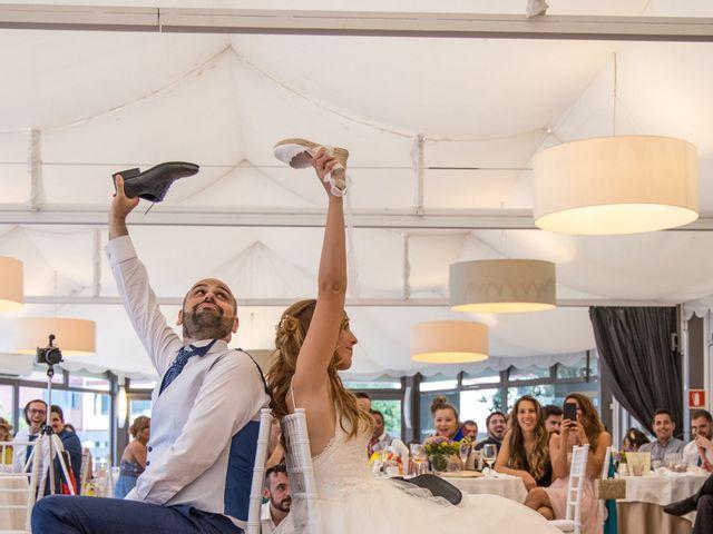 La boda de Andrés y Raquel en Santander, Cantabria 23