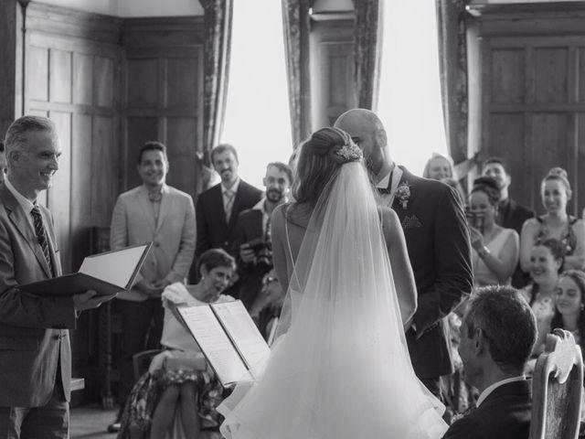 La boda de Andrés y Raquel en Santander, Cantabria 25