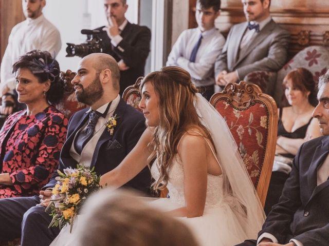La boda de Andrés y Raquel en Santander, Cantabria 26