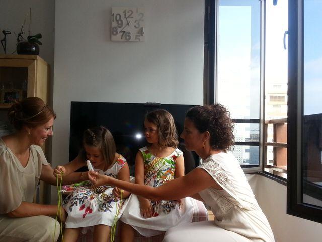 La boda de Javi Eugenio y Esther Sara en Las Palmas De Gran Canaria, Las Palmas 1