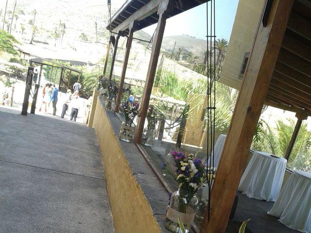 La boda de Javi Eugenio y Esther Sara en Las Palmas De Gran Canaria, Las Palmas 7
