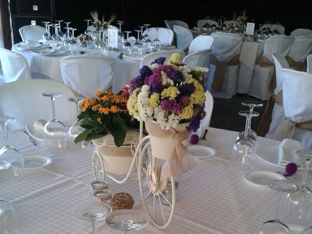 La boda de Javi Eugenio y Esther Sara en Las Palmas De Gran Canaria, Las Palmas 10