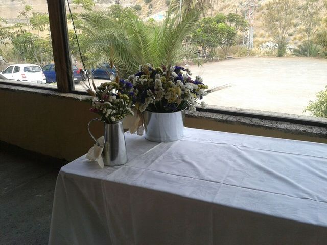 La boda de Javi Eugenio y Esther Sara en Las Palmas De Gran Canaria, Las Palmas 12