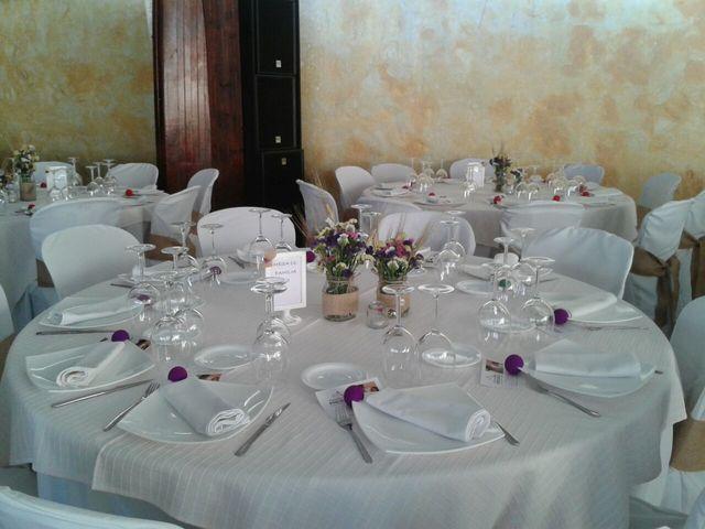 La boda de Javi Eugenio y Esther Sara en Las Palmas De Gran Canaria, Las Palmas 13