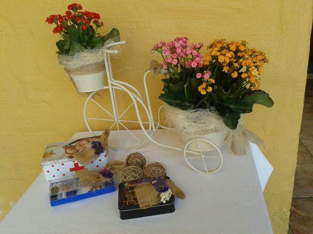 La boda de Javi Eugenio y Esther Sara en Las Palmas De Gran Canaria, Las Palmas 14