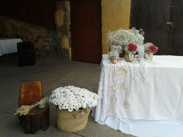 La boda de Javi Eugenio y Esther Sara en Las Palmas De Gran Canaria, Las Palmas 16