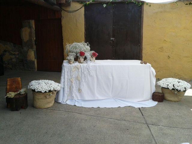 La boda de Javi Eugenio y Esther Sara en Las Palmas De Gran Canaria, Las Palmas 17