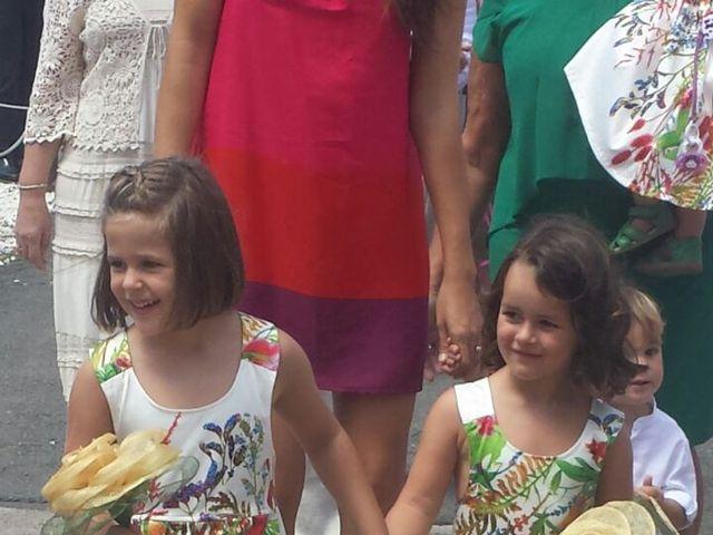 La boda de Javi Eugenio y Esther Sara en Las Palmas De Gran Canaria, Las Palmas 18