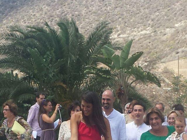 La boda de Javi Eugenio y Esther Sara en Las Palmas De Gran Canaria, Las Palmas 19