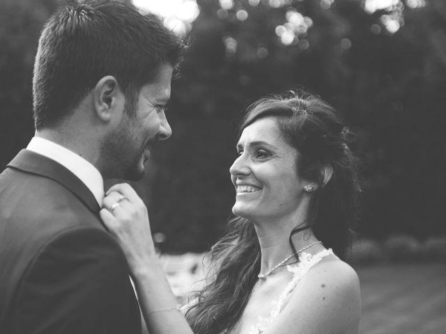La boda de Marina y Hector