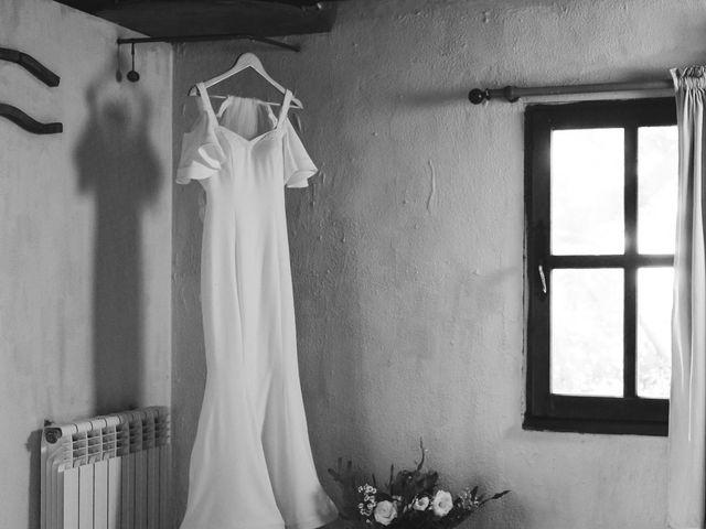 La boda de Luciano y Patricia en Amandi, Lugo 3