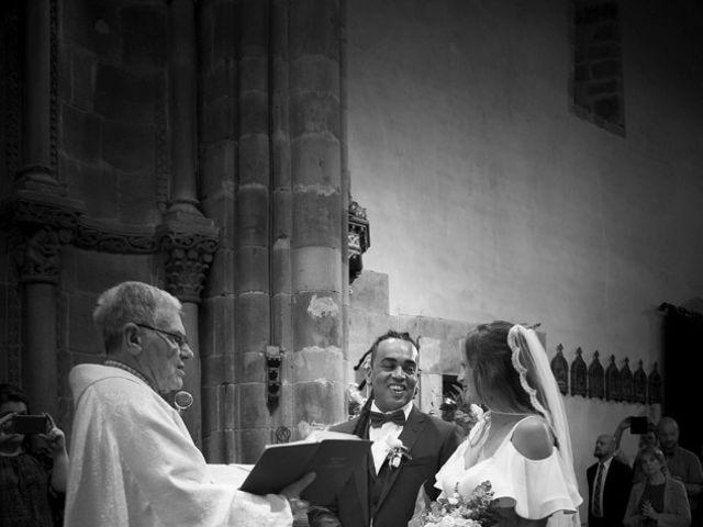 La boda de Luciano y Patricia en Amandi, Lugo 18